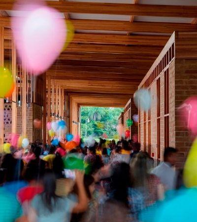 Projeto de escola na região rural do Tocantins é eleito o melhor edifício educacional do mundo