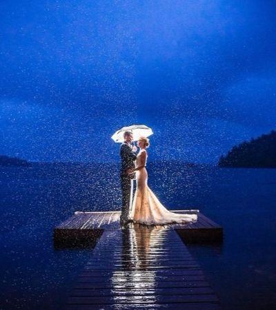 O adolescente em situação de rua que se tornou um reconhecido fotógrafo de casamento