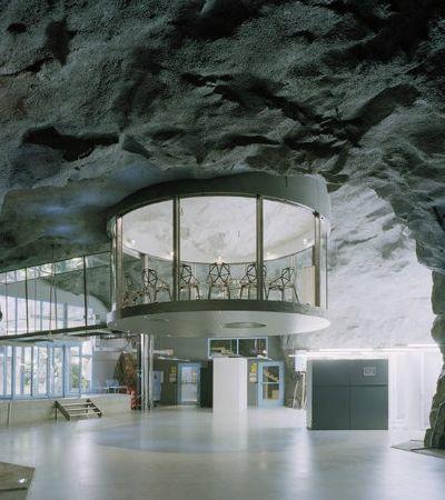 Seleção Hypeness: os 13 mais incríveis esconderijos, bunkers e passagens secretas do planeta