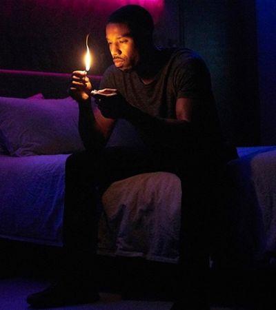 Vilão de 'Pantera Negra' vive bombeiro que queima livros em remake da distopia 'Farenheit 451'