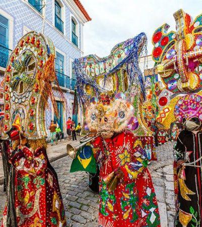 Seleção Hypeness: 10 festas juninas dentro e fora do Brasil que você precisa conhecer um dia