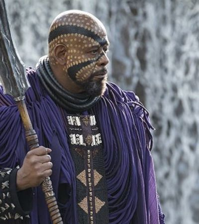 'Pantera Negra' fatura US$ 700 mi e mira pódio de heróis mais rentáveis do cinema