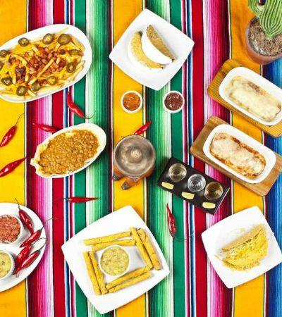 Seleção Hypeness: uma viagem gastronômica pelos 32 países da Copa sem sair de São Paulo