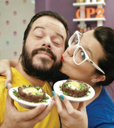 Seleção Hypeness: 10 canais nacionais no YouTube para te dar aquela mão na cozinha