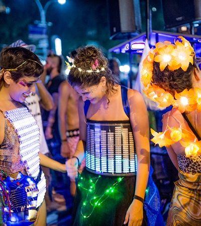 Os 10 blocos de rua mais inusitados (e divertidos) do Carnaval do Rio