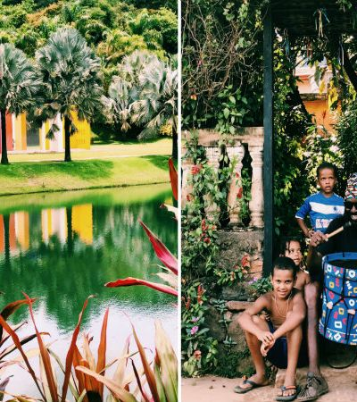 Além do Inhotim: o que fazer em Brumadinho, cidade-sede do maior museu a céu aberto do Brasil