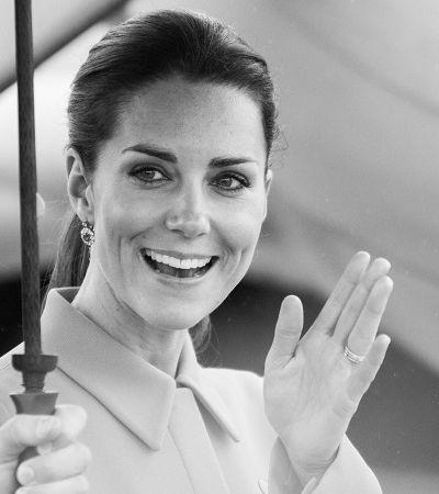Kate Middleton doa cabelo para crianças e jovens com câncer