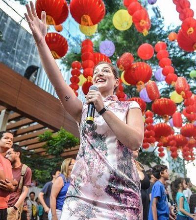 Ibirapuera terá festival das lanternas chinesas em março