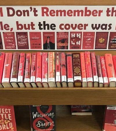 Bibliotecários estão tirando sarro dos piores perfis de clientes que eles costumam enfrentar