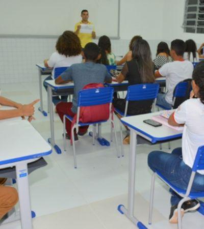 Com novo aumento e salários de R$ 5,3 mil, Maranhão terá professores mais bem pagos do Brasil