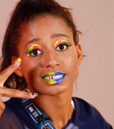 MC Loma é chamada de 'macaca' na web e fãs pedem que ela denuncie ataque racista