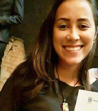 Alvo de preconceito social, aluna bolsista dá discurso poderoso ao se formar em Direito