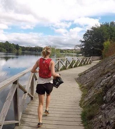 Conheça o 'plogging', prática esportiva que melhora a sua saúde e o meio ambiente
