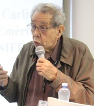 'Brasil ainda está na Idade Média', diz professor especialista em drogas intimado a depor por apologia