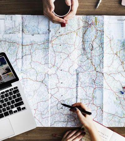 Como o Tinder Passport pode te ajudar a planejar viagens internacionais