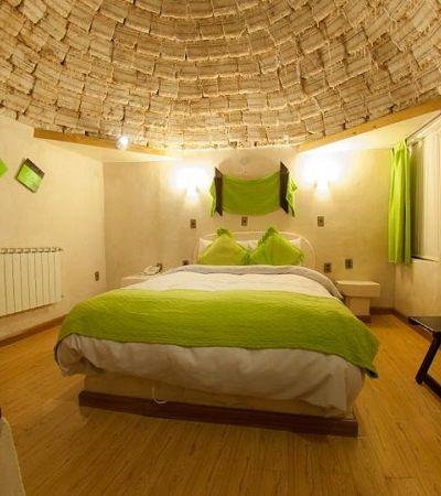 Hotel feito de sal no deserto da Bolívia é muito mais confortável do que você imagina