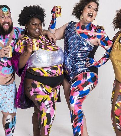 Contra gordofobia e LGBTfobia, Skol exalta a diversidade de corpos em nova campanha