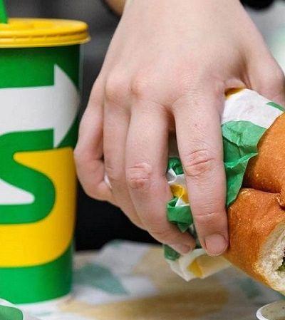 Após boa aceitação do público, Subway inclui sanduíche vegano em cardápio na Finlândia