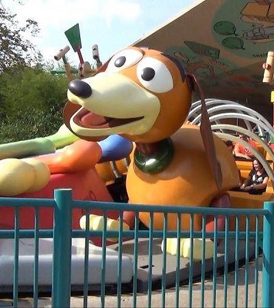 Disney de Orlando irá inaugurar espaço temático exclusivo de Toy Story em 2018
