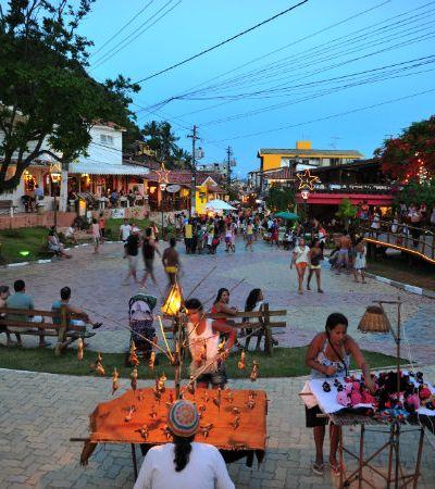 Seleção Hypeness: 15 incríveis vilarejos praianos pra você programar suas próximas férias