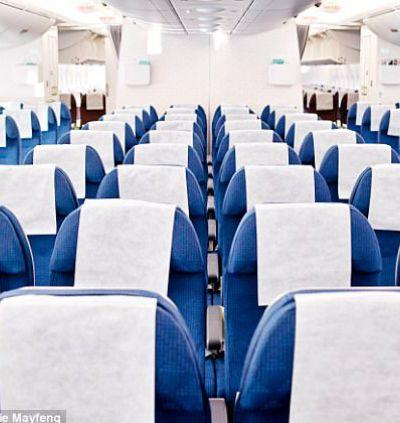 Este app permite que você encontre assentos baratos em voos 'lotados'