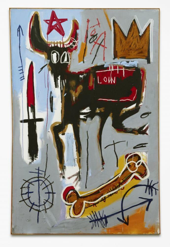 Foto: © The Estate of Jean-Michel Basquiat. Licensed by Artestar, New York.