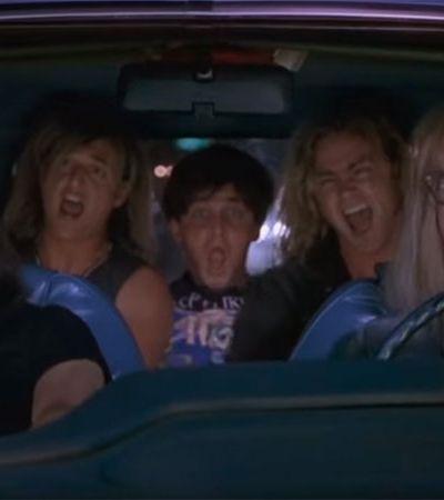 Mamaaaaa, uuuuhhh!: 'Bohemian Rhapsody' é a música mais cantada ao volante