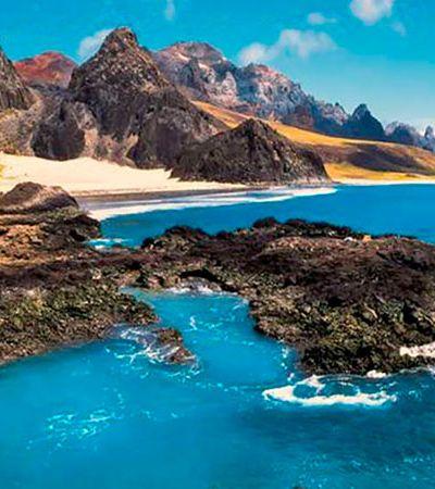 Brasil ganha reservas marinhas gigantescas em Pernambuco e Espírito Santo