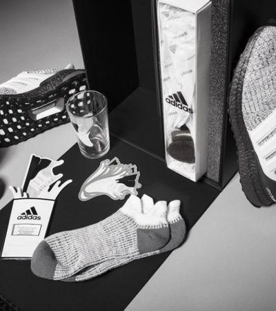 Adidas faz parceria inusitada e lança tênis inspirado em Oreo