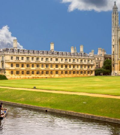Cambridge disponibiliza cursos gratuitos de alemão e mandarim pela internet