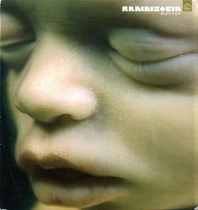 Album: Mutter (2001) Designer: Dirk Rudolph/Daniel & Geo Fuchs