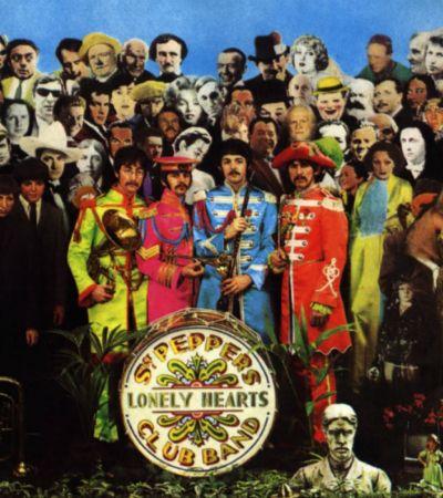 As 50 capas de disco internacionais mais legais da história