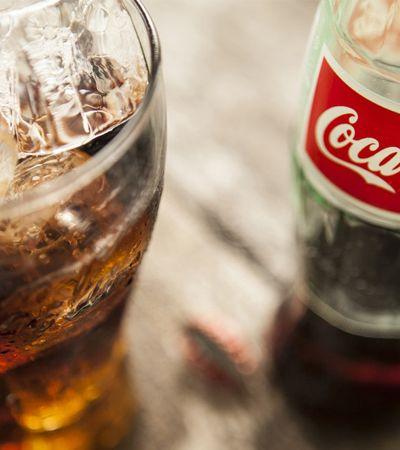 Coca-cola vai lançar sua primeira bebida alcóolica e a internet está em polvorosa