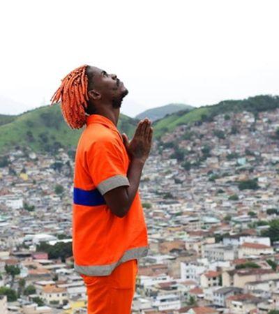 Gari dá aula sobre história e racismo no Brasil em vídeo e viraliza