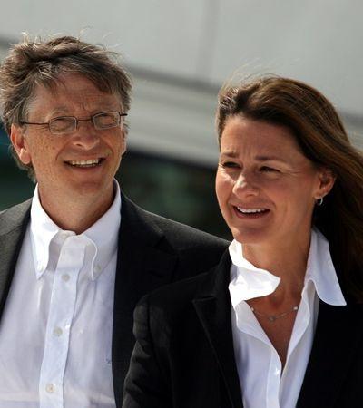 Melinda e Bill Gates vão investir 170 milhões de dólares no empoderamento feminino