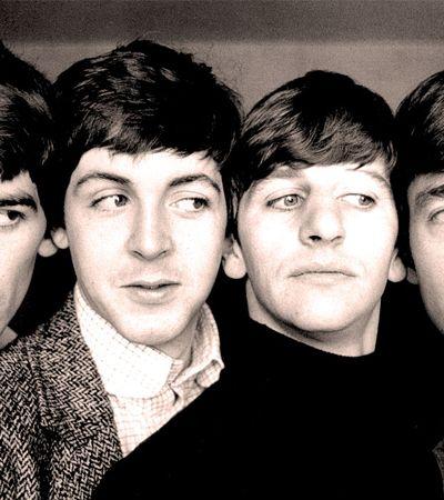 55 anos hoje: o lançamento de Please, Please Me, o primeiro disco dos Beatles