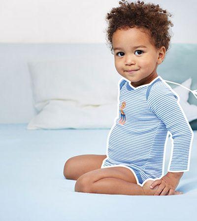 Cresce rápido: Empresa cria aluguel de roupas infantis para evitar desperdícios