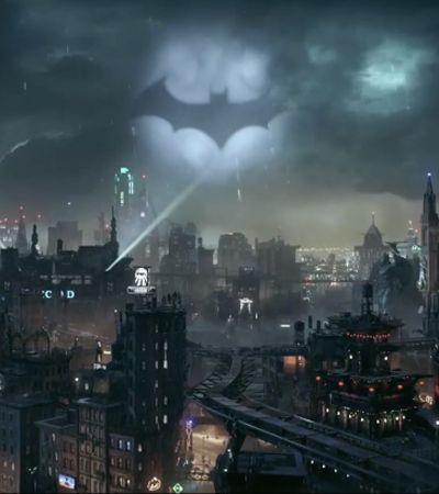 Com batmóvel e tudo… Warner confirma criação do parque temático do Batman