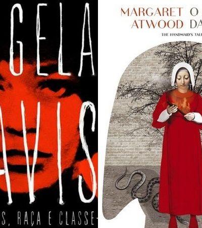 10 livros que transformaram tudo que pensava e sabia sobre ser mulher