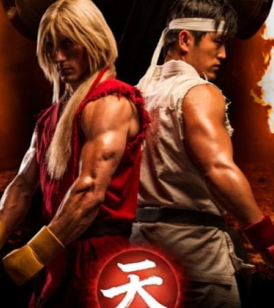 'Street Fighter' ganha nova série de TV com atores inspirada em game dos anos 1990