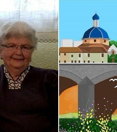 Senhora de 87 anos cria verdadeiras obras de arte usando o Paint