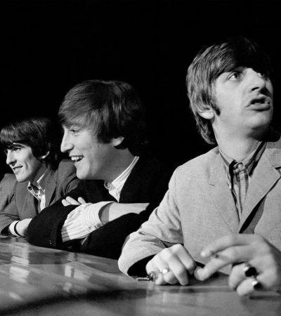 Leilão vai apresentar mais de 350 fotos inéditas dos Beatles