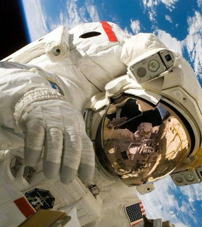 Aplicativo revela quantos humanos estão no Espaço neste momento, em tempo real