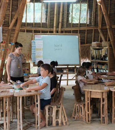 Seleção Hypeness: 15 escolas inovadoras para inspirar a construção de um mundo melhor