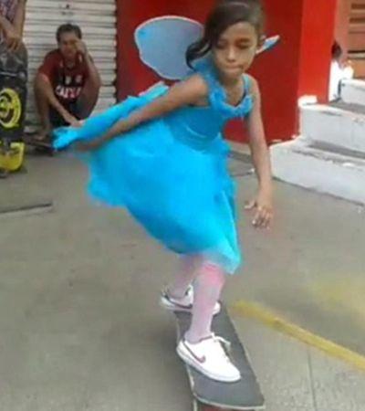 Vans oferece aulas de skate gratuitas para mulheres em São Paulo