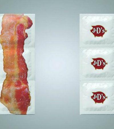 Seleção Hypeness: 12 produtos inusitados feitos com bacon