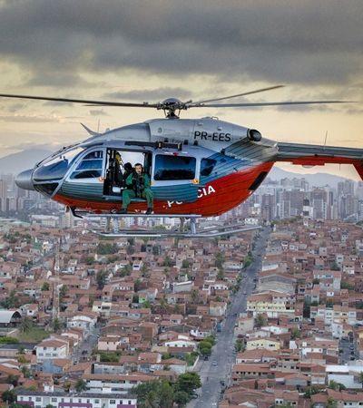 Das 50 cidades mais violentas do mundo 17 são brasileiras