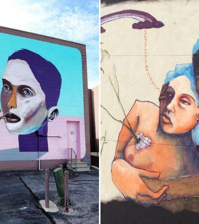 Seleção Hypeness: 15 grafiteiros brasileiros que você precisa conhecer