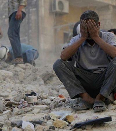 Dá para fazer mais do que usar #PrayForSyria: 3 formas de ajudar quem sofre na Síria