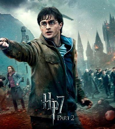 Cruzeiro do 'Harry Potter' para você navegar como um bruxo